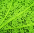 Flo Green Lace